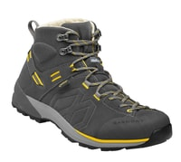 SANTIAGO GTX M, dark grey/yellow