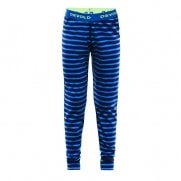 Breeze Kid Long Johns Mistral/Stripes