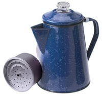 Percolator 1,2l blue