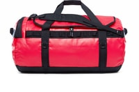BASE CAMP DUFFEL L 95 L, TNF RED/TNF BLACK