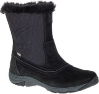 RYELAND TALL POLAR WTPF black