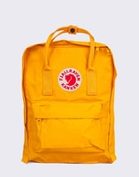 Kanken 16 warm yellow - batoh