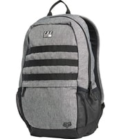 180 BACKPACK Heather Grey