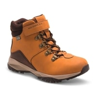 ALPINE CASUAL BOOT WTPF, wheat