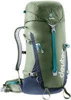 Gravity Expedition 45+ khaki-navy