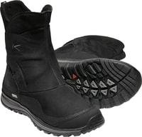 Winterterra Lea Boot Wp W Black/Raven