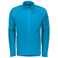 Jacket Defined Warm marine blue