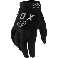 Womens Ranger Glove Gel black