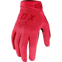 Womens Ranger Glove rio red