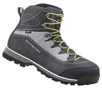 LAGORAI GTX dark grey/dark yellow