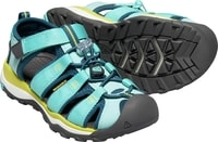 NEWPORT NEO H2 Y, aqua sea/legion blue