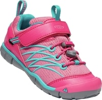 CHANDLER CNX C bright pink/lake green