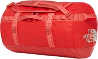 BASE CAMP DUFFEL S 50 L, JUICY RED/SPICED CORAL