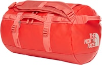 BASE CAMP DUFFEL XS 31 L, JUICY RED/SPICED CORAL