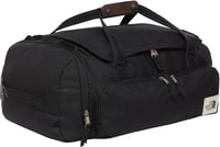 BERKELEY DUFFEL M 49 L, TNF BLACK HEATHER