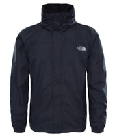 M RESOLVE JACKET TNF BLACK/TNF BLACK