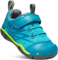 CHANDLER CNX T tahitian tide/bright green