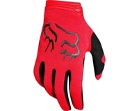 Wmn Dirtpaw Mata Glove  Flame Red