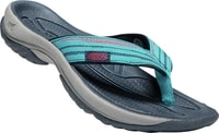 KONA FLIP W, lake green/dress blues