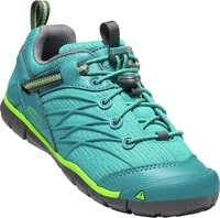 CHANDLER CNX Y tahitian tide/bright green