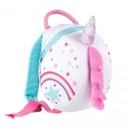 Animal Toddler Backpack 2L, unicorn