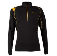 Action Long Sleeve M J52 BLACK