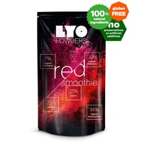 Red smoothie mix 500 ml