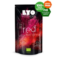 Red vitamin drink 500 ml