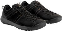 Hueco Low LTH Men, black-sand