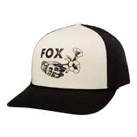 b4b9e1b48f FOX Live Fast Hat Bone