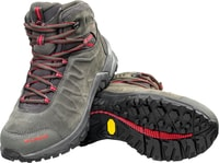 Mercury Mid II GTX® bark-dark inferno