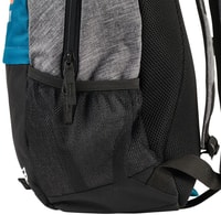 180 Moto Backpack Midnight Blue 27l