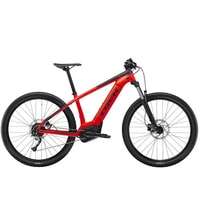 POWERFLY 4 Matte Radioactive Red/Trek Black 2020