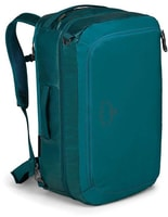 TRANSPORTER CARRY-ON 44, westwind teal