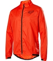 Defend Wind Jacket Orange CRSH