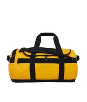 BASE CAMP DUFFEL M 71 L, SUMMIT GOLD/TNF BLACK
