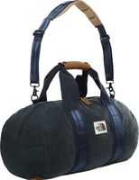 BERKELEY DUFFEL S 35L SE URBAN NAVY/BRITISH KHAKI