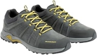 Convey Low GTX® Men, graphite-dark citron