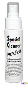 Dezinfekce Special cleaner 50ml