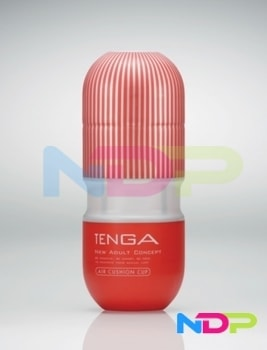 Tenga - Air Cushion Masturbator