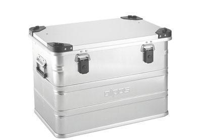 3ba51dd50184e Ebal.cz - obalový materiál - Hliníkový přepravní box, plech 1 mm, 76 ...