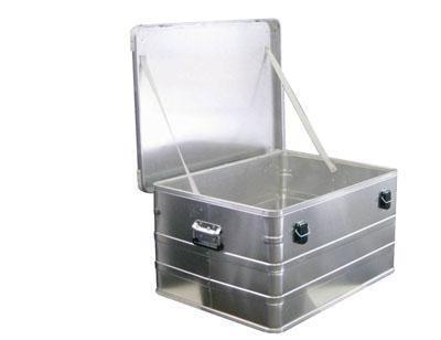 159844302ddb8 Ebal.cz - obalový materiál - Hliníkový přepravní box, plech 1 mm ...
