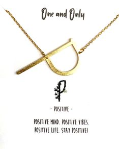 MUST HAVE series: Signature Letter P