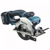 Makita BSS500RFE Aku okružní pila Li-on 136mm