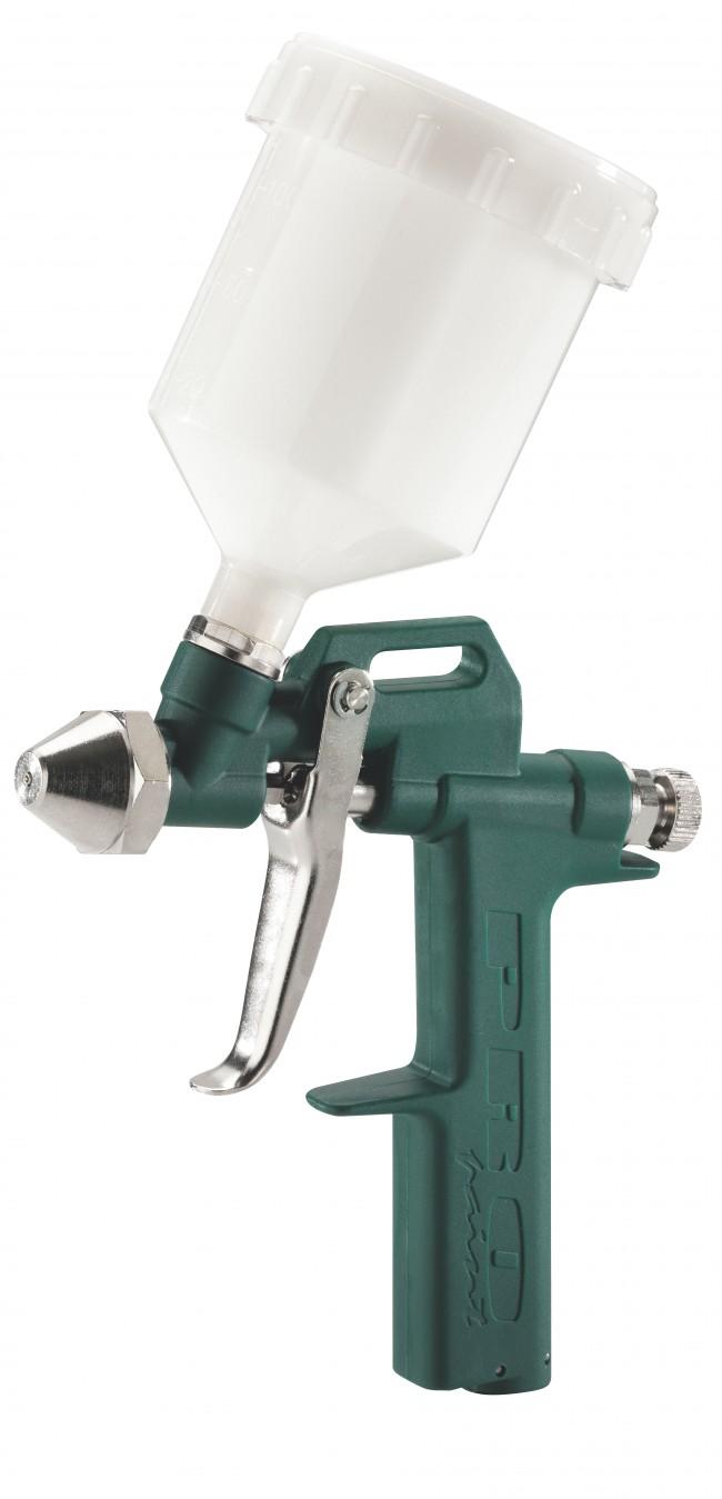 Technika stříkání