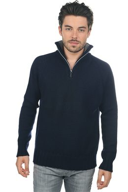 dress blues flanelle chine