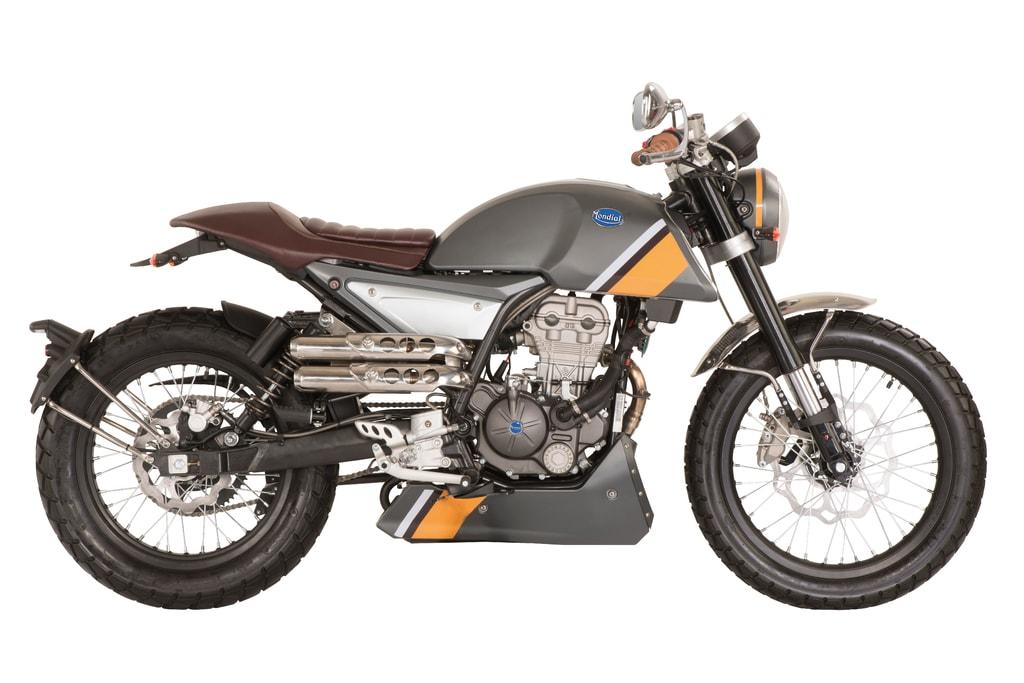 503ea3fb1 Topmoto.cz - MONDIAL HPS 125i - hnědá - Mondial - Mondial - Nové ...