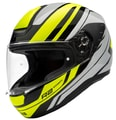 Integrální přilba / SCHUBERTH R2 - Enforcer Yellow