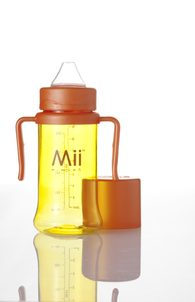 Mii™ ForEver™ hrneček na pití 265ml - YELLOW-ORANGE