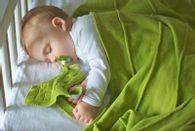 Baby´s Only One Colour Blanket - Dětská deka